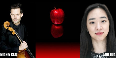 FORBIDDEN FRUIT: Cello and Piano Concert from Faneuil Hall tickets
