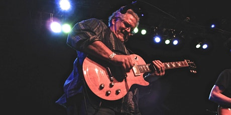 Spring Into The Blues: Jeff Engelbert Band and Blank Check tickets