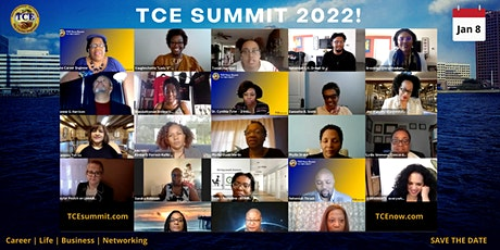 2022 TCE Vision Summit (SAVE THE DATE) tickets