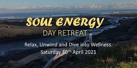 Soul Energy Relaxation Day Retreat tickets