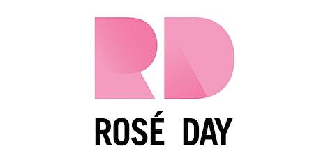 Rosé Day SGF tickets
