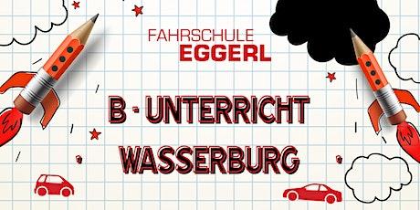 B - Unterricht  / ONLINE!! tickets