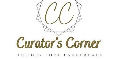 Curator's Corner tickets