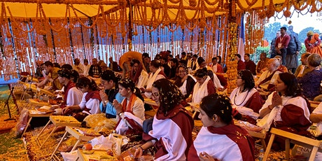 MANJUSHRI NAMASANGITI  Sanskrit Chanting Training tickets