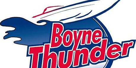 Boyne Thunder Poker Run 2021 tickets