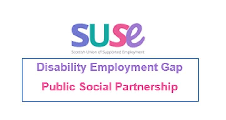 Disability Equality Training for Employers image