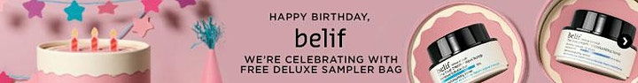 Belif Birthday Bash! image