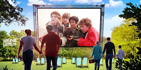 The Goonies Outdoor Cinema Experience at Margam Country Park tickets