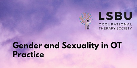 Gender and Sexuality Workshop tickets