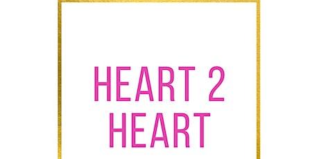 Heart 2 Heart tickets