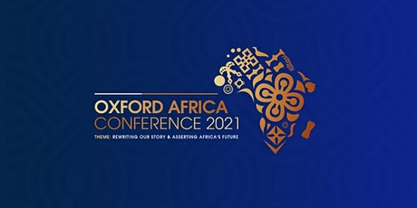 2021 Oxford Africa Conference tickets
