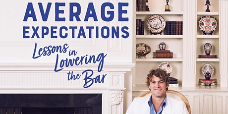 Shep Rose | Average Expectations tickets