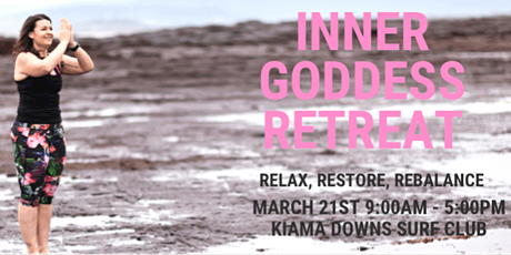 Inner Goddess Retreat tickets