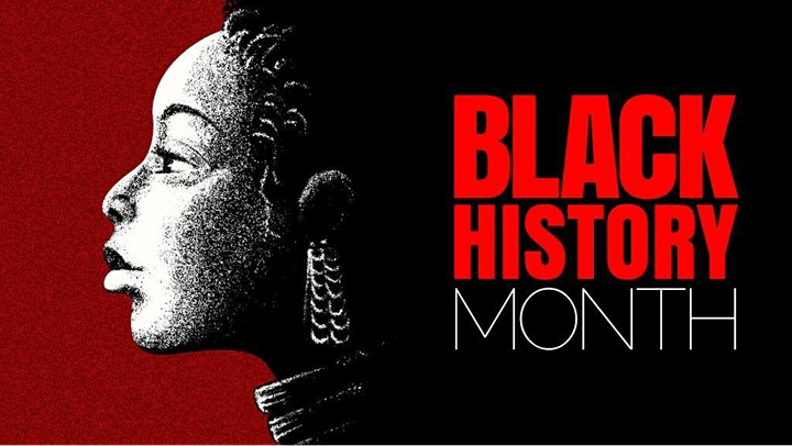 Tea Time with SIA - Black History Month image