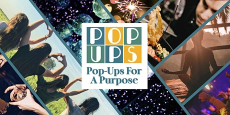 Pop-Ups for a Purpose Golf Outing at Kiawah Resort tickets