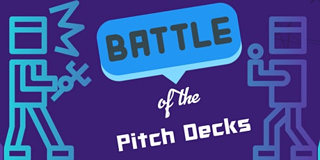 2021 Battle of the Pitch Decks tickets
