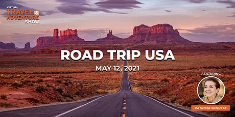 Virtual TAS : Road Trip USA tickets