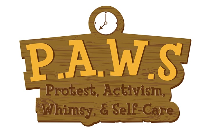 PAWS: Artists in Conversation image