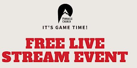 Pisgah vs Tuscola Free Hot Dog Giveaway tickets