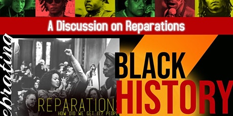 A Discussion on Reparations tickets
