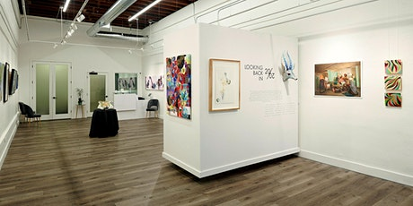 """Closing Reception for """"Looking Back in 20/20"""" tickets"""