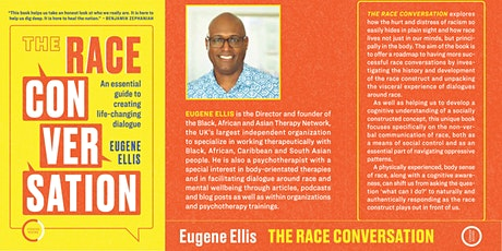 Book Launch: The Race Conversation tickets