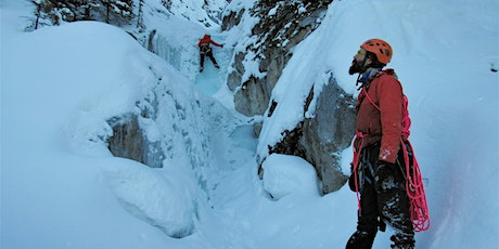 ACC Ice Climbing Night – Basic Ice Climbing Technique tickets