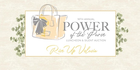 Power of the Purse Volusia 2021 tickets