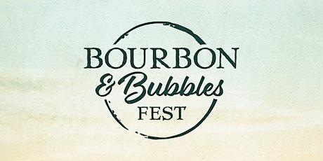 Bourbon & Bubbles Fest tickets