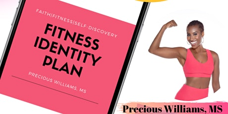 Discover Your Fitness Identity  tickets