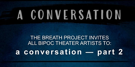 a conversation - part 2 tickets