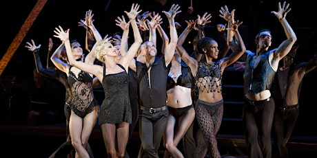 Life on Broadway and Beyond (Webinar) tickets