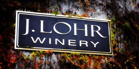 J. Lohr Wine Tasting tickets