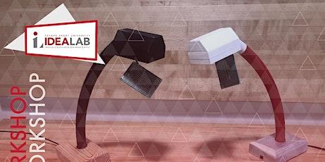 IDEA Lab - DIY LED Lamps tickets
