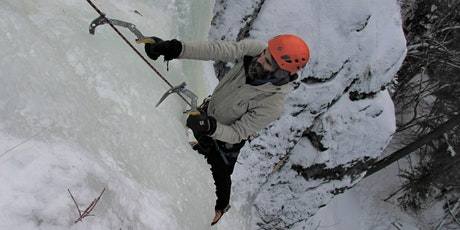 ACC Ice Climbing Night – Skills and drills tickets