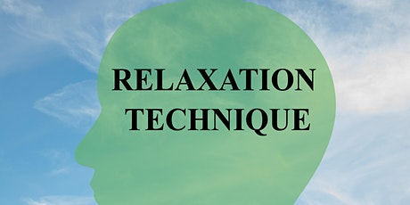 Take Back Your Life with a Five Session Guided Relaxation Practice 2/21-3/7 tickets