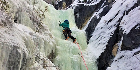 ACC Ice Climbing Night – Mock Leads tickets