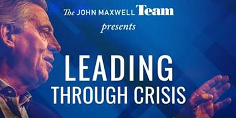 Leading Through Crisis Lunch and Learn tickets