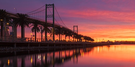 Essentials of Seascape Photography Hands-on Workshop with Chris Crosby - Orange County tickets