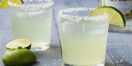 Hillside After 5 Presents: Mixology Class - Margaritas tickets