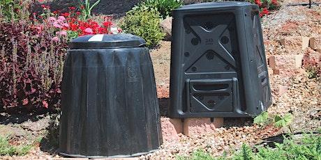 Free Backyard Composting & Worm Farming Webinar - Parkes Shire Council tickets