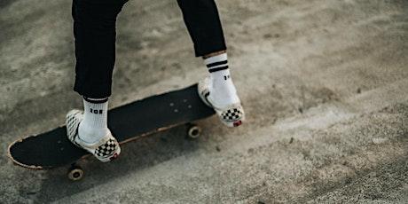 Womxn's Skate Jam tickets