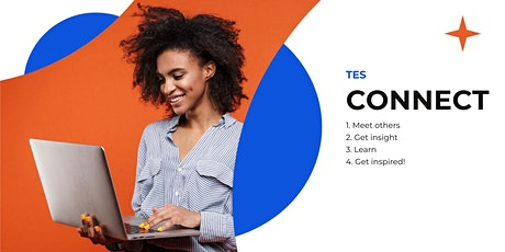 TES Connect - Virtual Entrepreneur Networking and Social tickets