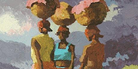 WEBINAR: Great Women in Caribbean History tickets