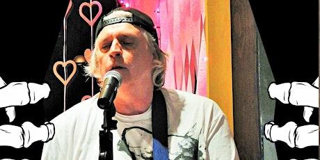 Free Live Music w/ Tim Burns tickets