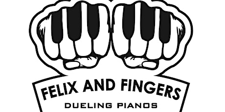 Felix and Fingers Dueling Pianos at Uptown Social tickets