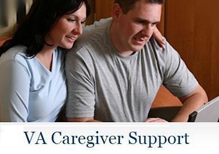 VA Caregiver Program image