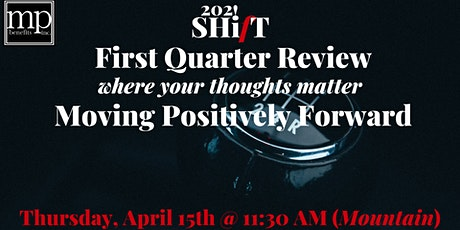 First Quarter SHifT 202! tickets