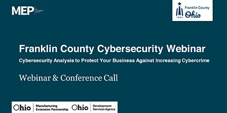 Franklin County - Protect Your Business Against Cybercrime tickets