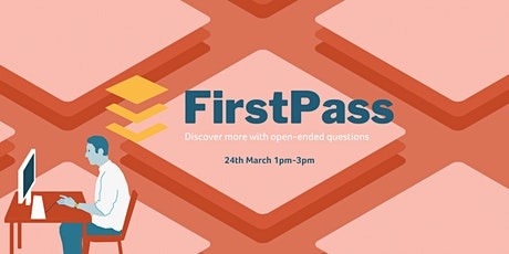 FirstPass - The formative assessment of open-ended questions tickets